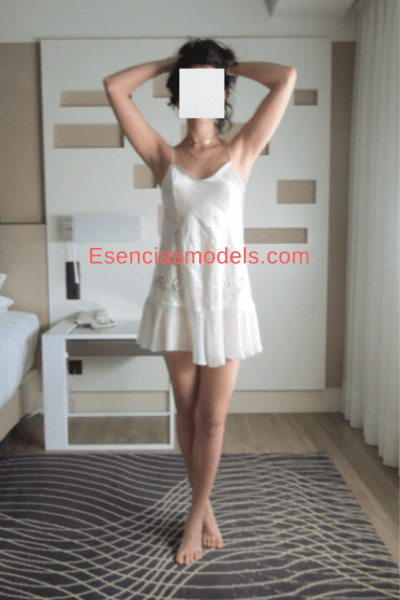 Escort Abril TARIFA 250€