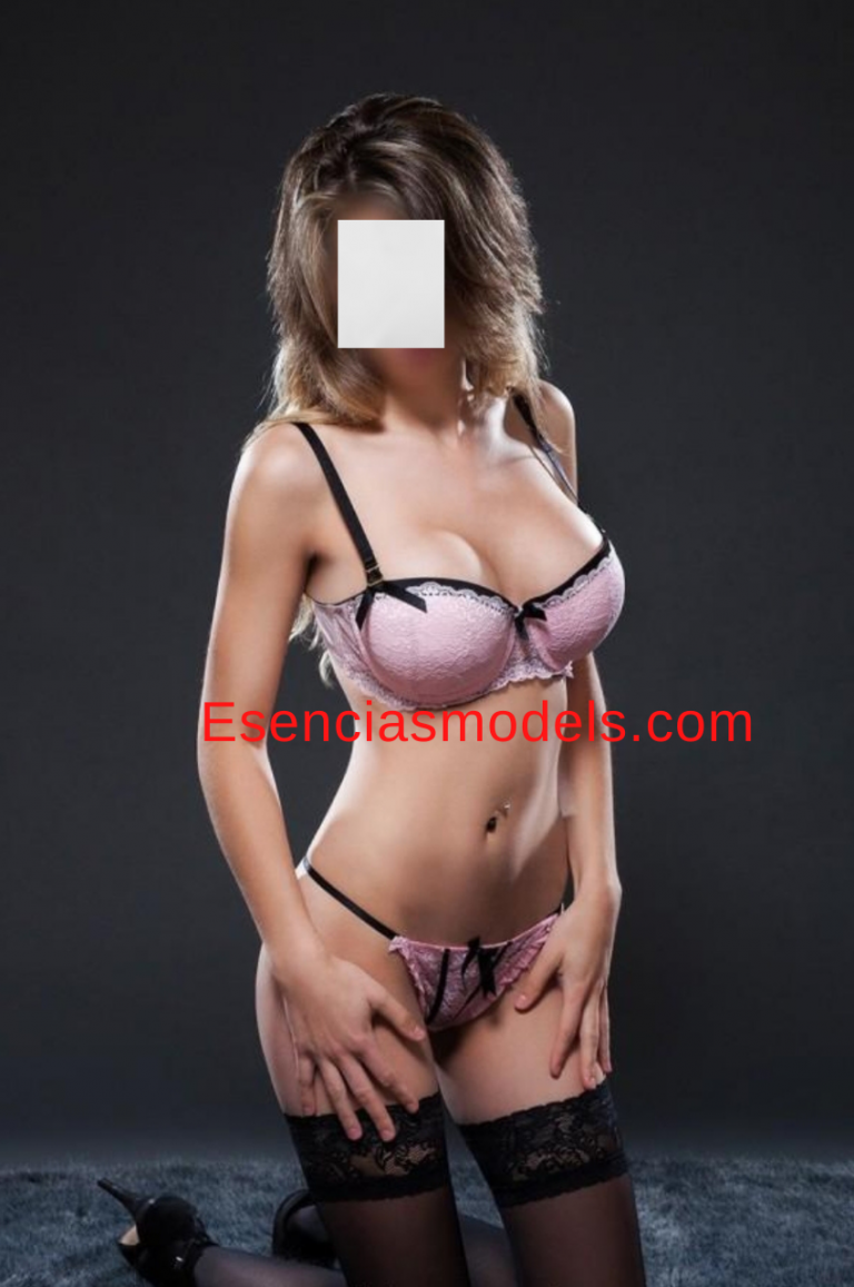 Escort Madrid Ayla TARIFA 250€